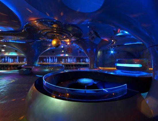 Club Bed
