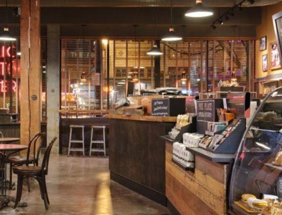 Darts Cafe Fam
