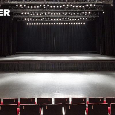 Ex Theatre Roppingi