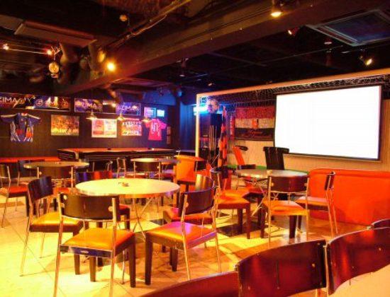 Tokyo Sports Café