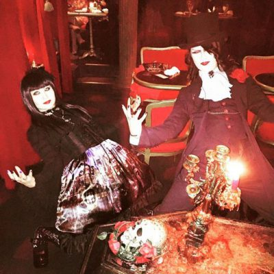 Vampire Cafe Tokyo