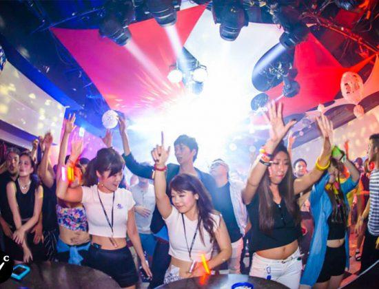Club Camelot Night Club