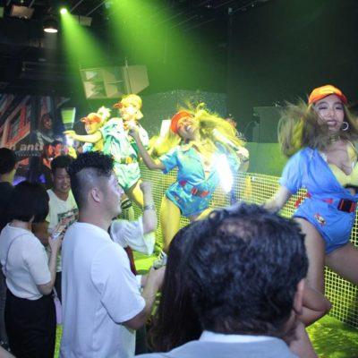 Vanity Osaka