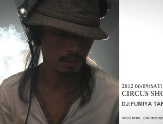 Circus Osaka