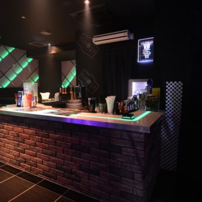 Ghost Ultra Lounge