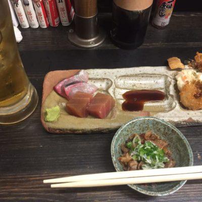 Naniwa stand nakamuraya