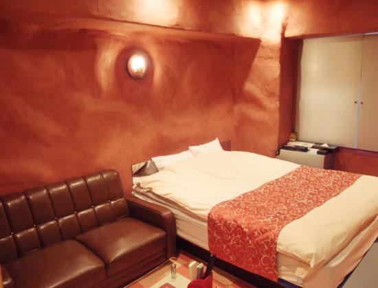 Hotel Rochelle – Tokyo