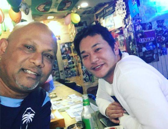 Fiji Bar Osaka