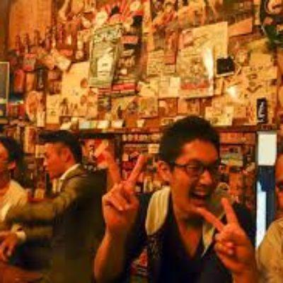 Kyoto Barhopping Night Tour
