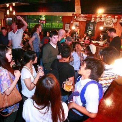 L&L Bar and Restaurant