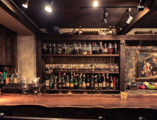 Bar Fiddich