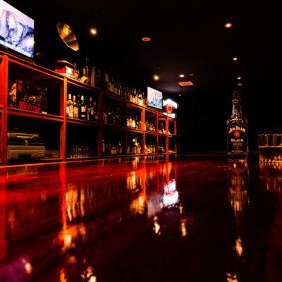 Public Bar Ash