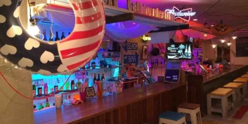 Bar Californication