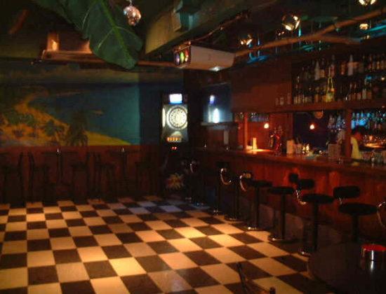 Salsa Caribe Latin Bar